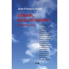 Demain, quel Occident?