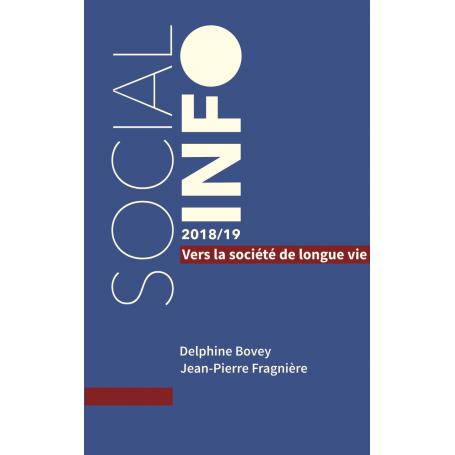 Catalogue Socialinfo 2018-2019
