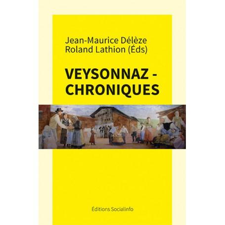 Veysonnaz-Chroniques