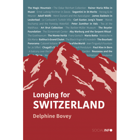 Longing for Switzerland