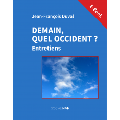 Demain, quel Occident ? (E-Book)