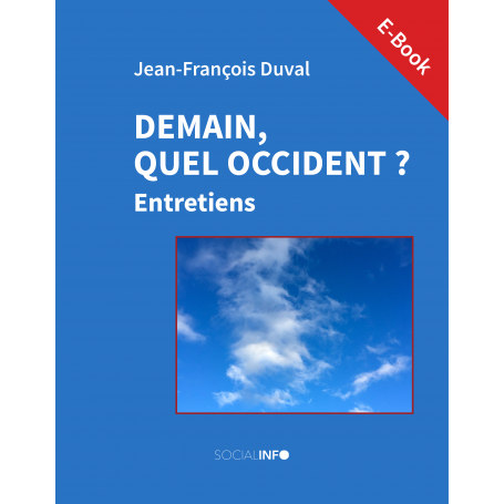 Demain, quel Occident ?