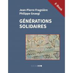 Générations solidaires (E-Book)