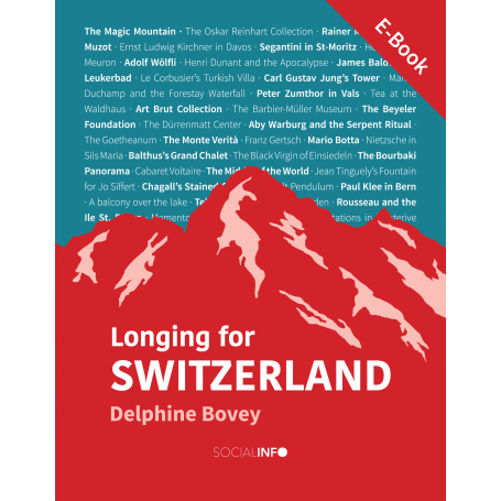 Longing for Switzerland (E-Book)